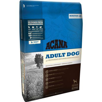 briketi hrana za pse Acana