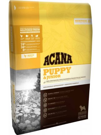 Acana pasja hrana za mladiče srednjih pasem