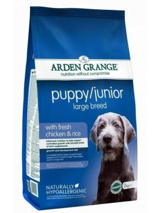 Arden grange pasja hrana za mladiče velikih pasem