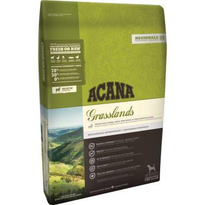 Acana hrana za pse brez žitaric jagnjetina