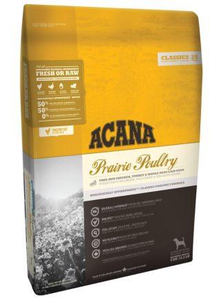 Acana classic prairie poultry hrana za pse