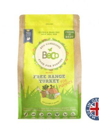 Briketi hrana za pse Beco Pets