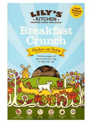 piškoti za pse lilys kitchen breakfast crunch