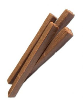 Mehki priboljški za pse alpha spirit tender sticks