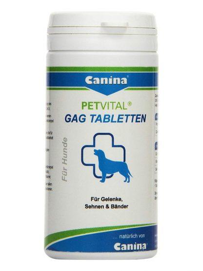 Canina petvital gag tablete za sklepe in vezi