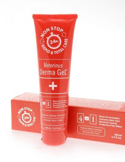 antiseptično mazilo za rane vneto kožo kraste hitro celjenje