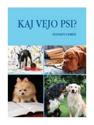 knjiga kaj vejo psi stanley coren
