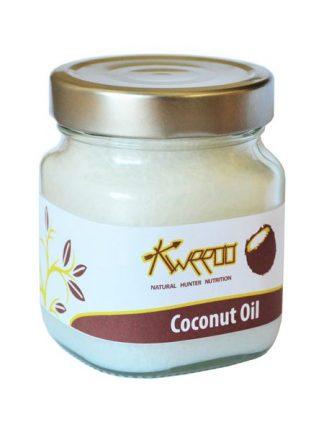 Kweeoo Kokosovo olje naravno prehransko dopolnilo za pse dlako podporo organizmu organsko deviško