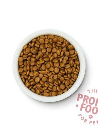briketi za mačke brez žitaric za starejše senior mačke