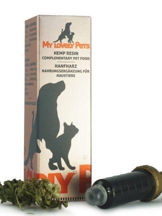 my lovely pets cbd smola naravno prehransko dopolnilo za pse