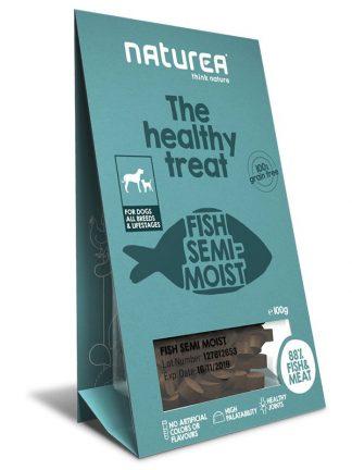mehki priboljški za pse naturea riba za šolanje klikanje in trening