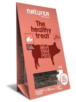 mehki polsuhi priboljški za mačke svinjska jetra za trening šolanje
