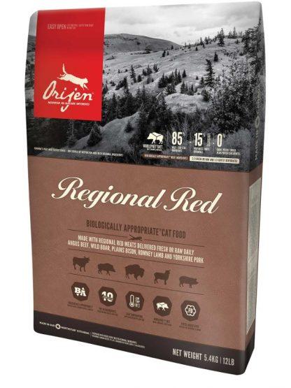 mačji briketi rdeče meso kanada regionalno 85 odstotkov