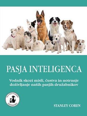 Knjiga pasja inteligenca stanley coren