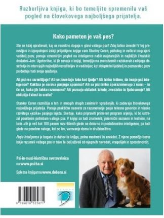 vodnik skozi misli čustva in notranje doživljanje naših pasjih družabnikov