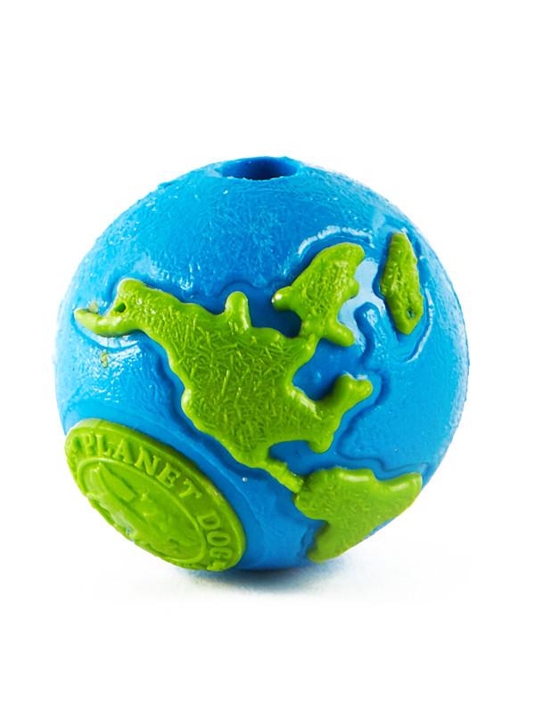 PLANET DOG ORBEE BALL MODRA