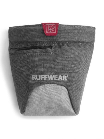 torbica za priboljške na vzmet z žepkom za vrečke in pasom