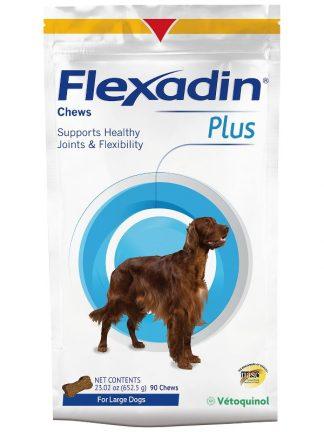 Flexadin plus za velike pse podpora sklepom