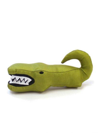 mehka pasja igračka aligator beco pets
