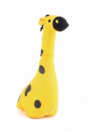 mehka pasja igrača beco pets žirafa