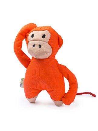 mehka igrača za pse beco pets opica