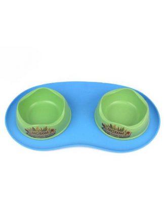 silikonska podloga za pasje posode beco pets