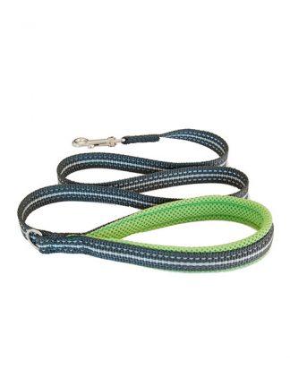 vrvica za psa zelena