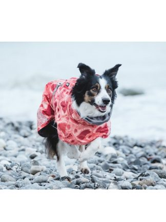 extreme warmer topel zimski plašček za psa