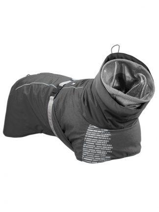 extreme armer topel zimski plašček za psa hurtta