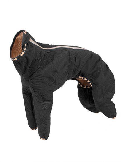 plašček za hrte quilted overall