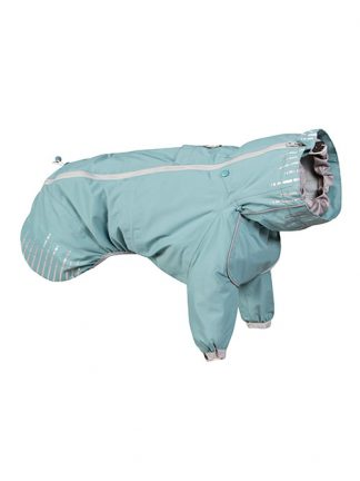 dežni plašček za pse hurtta rain blocker