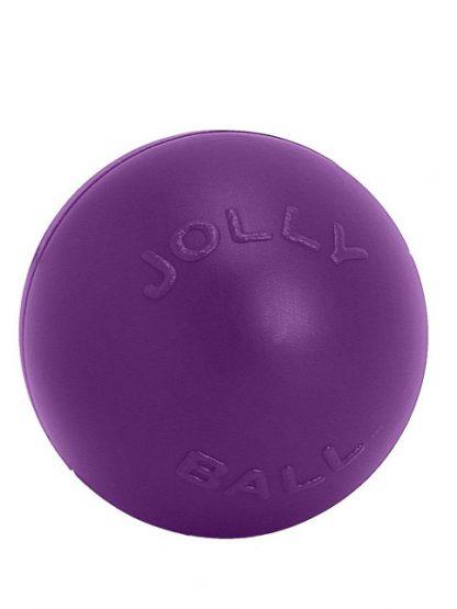 velika trda žoga za psa