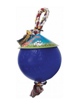 velika žoga z vrvjo romp n roll