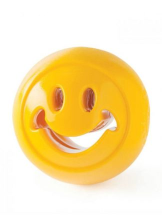 žoga za psa planet dog smile