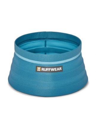 zložljiva pasja posodica bivy bowl ruffwear