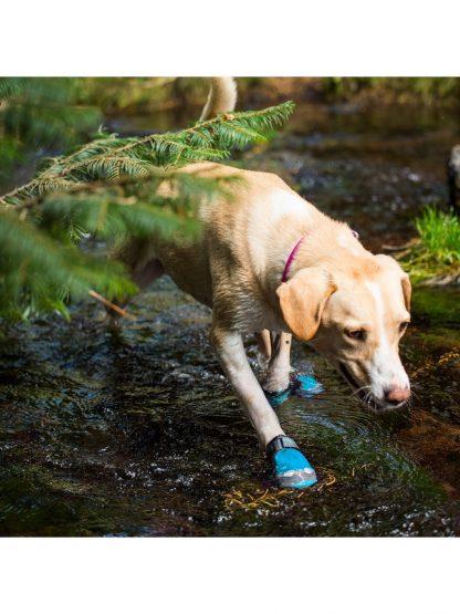 čeveljčki za psa ruffwear grip trex