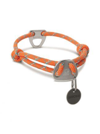 ruffwear_knot_a_collar_oranzna
