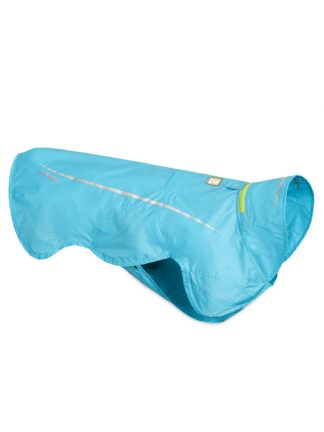 dežni plašček palerina za pse ruffwear wind sprinter