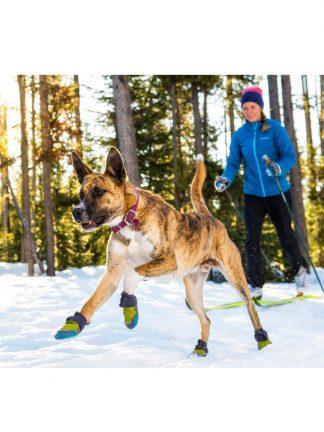 ruffwear čeveljčki za psa polar trex