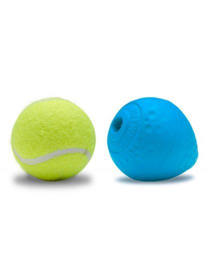 ruffwear žoga za pse turnup iz gume