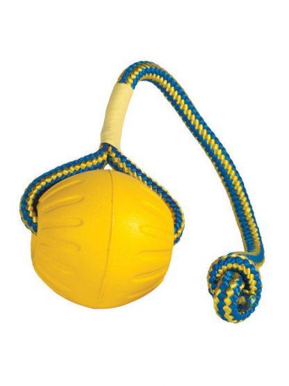 starmark žoga na vrvi za pse