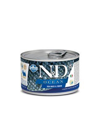 N&D hrana za pse konzerva