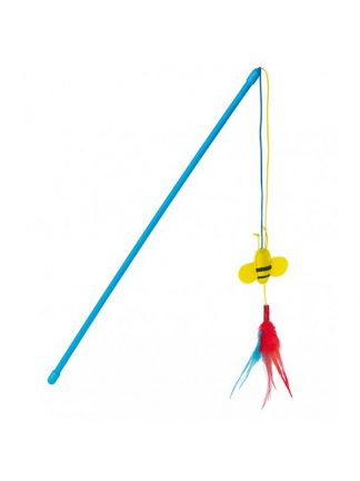 peresa na palici mačja igračka