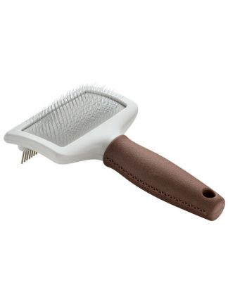 hunter slicker brush krtača za pse