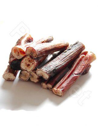 bikovke za žvečenje premium pasji priboljšek iz sušenega mesa