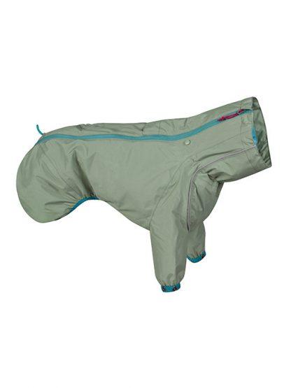 dežni plašček za pse iz eko materiala hurtta