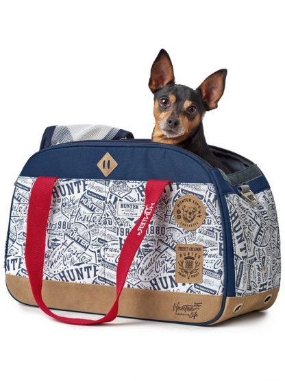 torba za psa hunter