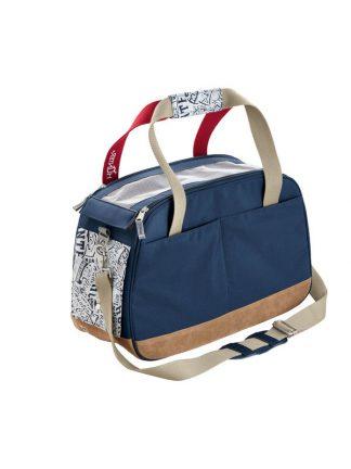 torba za nošenje psa