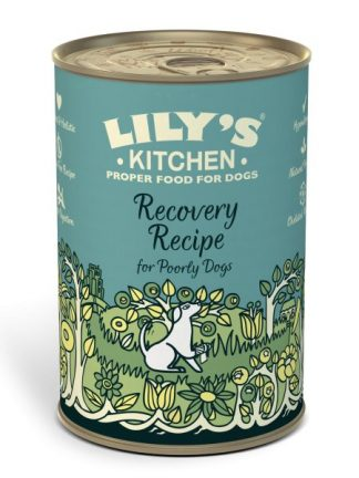lilys kitchen recovery hrana za pse