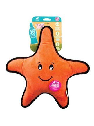 beco pets plišasta igrača za pse sindy morska zvezda